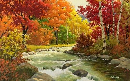 www.chapkhanehonline.ir | تصویر منظره طبیعی 5