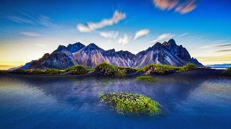 www.chapkhanehonline.ir | تصویر منظره طبیعی 7