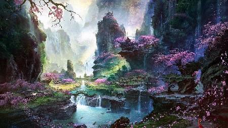 www.chapkhanehonline.ir | تصویر منظره طبیعی 47