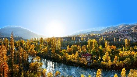 www.chapkhanehonline.ir | تصویر منظره طبیعی 75